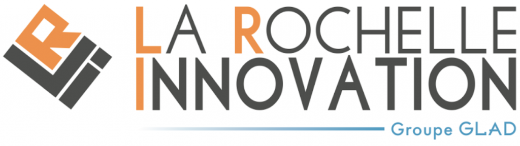 Logo La Rochelle Innovation