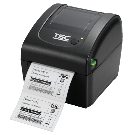 Imprimante TSC code-barres DA 200