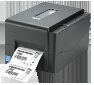 Imprimante code barres TSC TE 200
