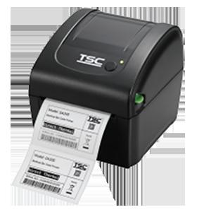 Imprimante code barres pharmacie TSC DA 200