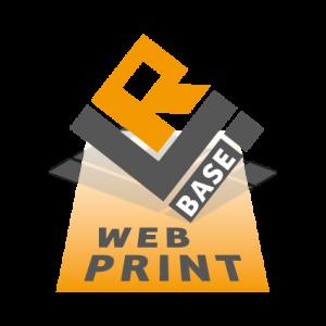 Logo logiciel LRI WebPrint impression étiquettes code barres