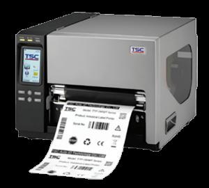 Imprimante TSC TTP 286 MT