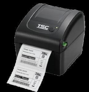 imprimante code-barres TSC DA 200