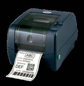 Imprimante code-barres TSC TTP 247