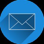 Logo enveloppe
